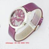 Het modieuze Horloge van het Kwarts voor Vrouwen Fs489