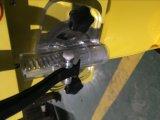 1.貿易保証のセリウムの公認の商業アイスキャンデー機械