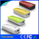 Energien-Bank der Portable-Universalform-5200mAh
