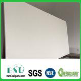 Countertop van de keukenkast de Materiële Super Witte Steen van het Kwarts