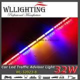 案内標識のトラフィックの顧問のライトバーに警告する32W