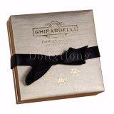 De buitensporige Unieke Lege Verpakkende Fabrikant van de Doos van de Chocolade