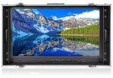"""28 """" dragen-op 4k Uitzending Directeur Monitor met 6g-Sdi, HDMI, Input VGA&DVI"""