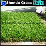 A instalação fácil 30mm toda a grama artificial verde do relvado