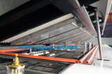 Machine sans plomb économique de four de ré-écoulement de SMD pour l'usine de DEL