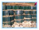 PlastikGeocell für Steigung-Schutz