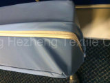Tecido de colchão PU simples de estiramento
