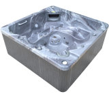 De explosie adviseert de Model Portable SPA Pool van 5 Persoon