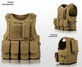 軍隊のための2017軍の防弾チョッキ及び防護着