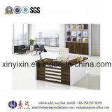 Luxuxexecutivschreibtisch-China-moderne Büro-Möbel (D1620#)