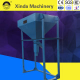 Xinda hlc-1000 de Bijkomende het Mengen zich Installatie van het Recycling van de Band van de Tank