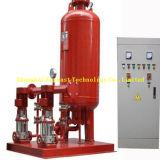 Neue Feuerbekämpfung, die stabilisierendes Gerät/Pumpe mit Jockey-Pumpe auflädt