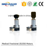 Miniqualitätgalvo-Laser Js1550 für Haut-Schönheits-Maschine