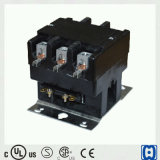 Kontaktgeber 3 Pole AC8a Wechselstrom-Eletromechanical für Luft-Zustand/Pumpe/Beleuchtung