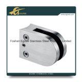 Glasschelle-Glasclip des Edelstahl-304 für Geländer