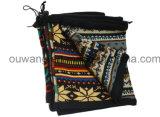 方法くまによって印刷される多機能の暖かい編む管の首のウォーマーのスカーフ