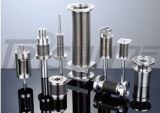 Trisun Vakuumschweißens-Metallgebrüll