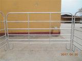 Портативный Corral обшивает панелями панели загородки лошади панелей поголовья (XMM-HP5)