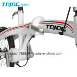 WELLE-Laufwerk-faltendes Fahrrad der Aluminiumlegierung-6061 Mini