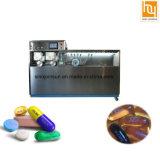 Печатная машина цвета капсулы и таблетки двойная