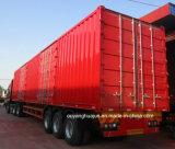 15 het Skelet van de meter en 16 Meters van de Oplegger van de Container