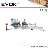 Hölzerner Möbel-Fachmann CNC-doppelter seitlicher Ausschnitt und Bohrmaschine (TC-828):