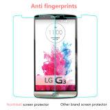 De in het groot Beschermer van het Scherm van de Toebehoren van de Telefoon voor LG G3