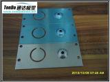 Metal de folha do OEM que carimba as peças de maquinaria de dobra