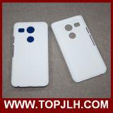 Googleの関連5Xのための3D印刷の昇華ブランクの携帯電話の箱