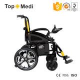 Nuevos precios del sillón de ruedas de la energía eléctrica de la terapia de la rehabilitación