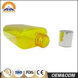 Haustier-Flasche des Translucence-250ml mit Überwurfmutter für Skincare
