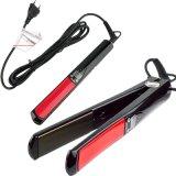 Terapia veloce professionale del raddrizzatore dei capelli un ferro piano di ceramica da 1 pollice che designa strumento 100-240V