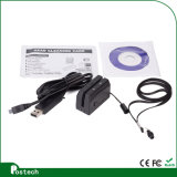 (Mini Dx3) mini programa de lectura de la tarjeta magnética del USB Mini300