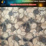 tela de la gabardina del poliester 150d*150d con la impresión del traspaso térmico para la ropa al aire libre
