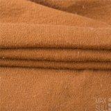 Tessuti Mixed delle lane per il cappotto di inverno in blu marino Brown