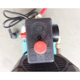 compresseur portatif de main de mini pression de vis de 1HP 750W