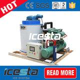 Prix de machine de glace d'éclaille d'eau salée