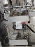 Бортовая машина пакета уплотнения 4 для малого полиэтиленового пакета