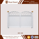 塀か短い塀または安全塀
