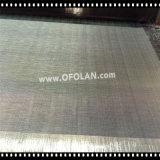 Titanium сетка с сеткой 100 на батарея 10cm*100cm