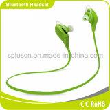 Bluetoothのイヤホーンを実行する小型軽量の無線ヘッドセットのステレオのスポーツ