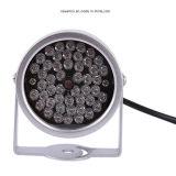 CCTV 사진기를 위한 고품질 48 LED CCTV IR 적외선 야간 시계 조명기 빛 안전 램프