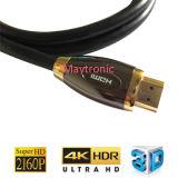 Un cavo di qualità superiore di 2.0 HDMI