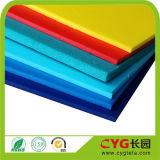 Blad het van uitstekende kwaliteit van het xpe- Schuim (CYG)