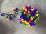 Cadena de iluminación cambiable colorea Decoración