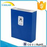 regulador solar solar Esmart de uma comunicação 12V/24V/48V do controlador de 25A MPPT LCD