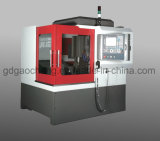 450 milímetros * 500 milímetros Vertical CNC Engraving and Milling Machine GS-E550