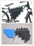 جديدة [52ف] [17.5-24.5ه] مثلّث بطّاريّة حزمة لأنّ درّاجة كهربائيّة جانبا [14س7ب]