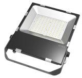 100W aluminio de la luz de inundación del poder más elevado LED con la viruta 3030 de Osram