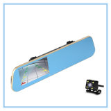 Full HD retrovisor espelho Dvrs Video Recorder WiFi Car DVR